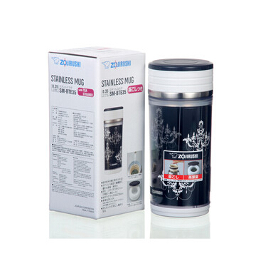 成都市象印水杯折扣SM-BTE35