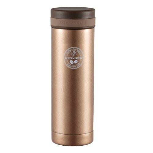 LOCK乐扣不锈钢纤巧茶杯LHC563