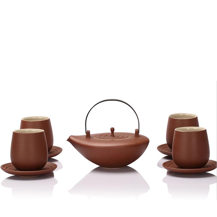 成都陶瓷茶具定做——涟漪