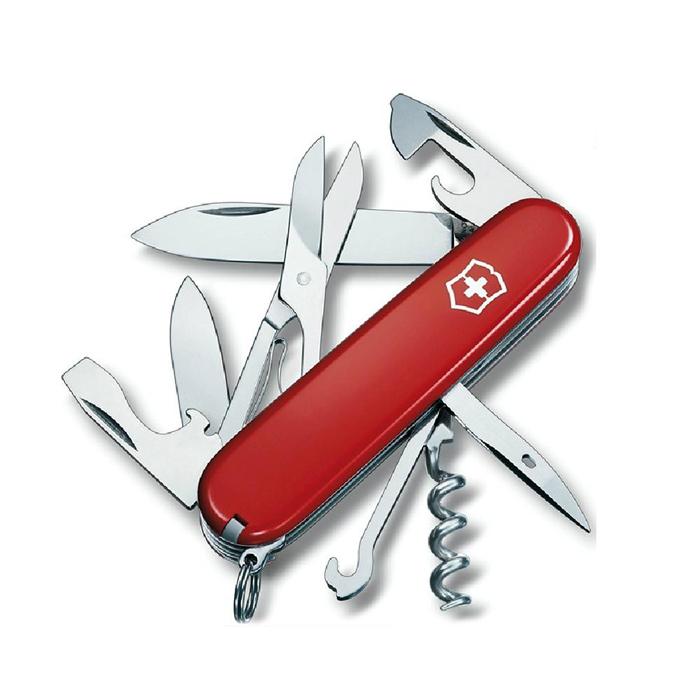 瑞士军刀-攀登者1.3703