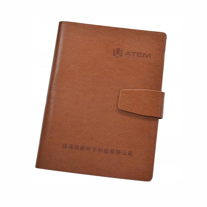 会议记录笔记本(活页)