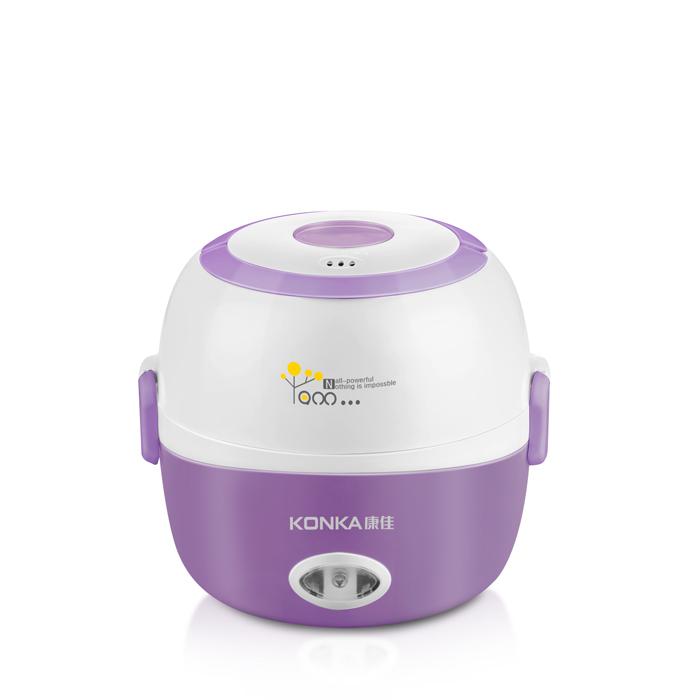 紫藤萝电子饭盒KGZZ-1588