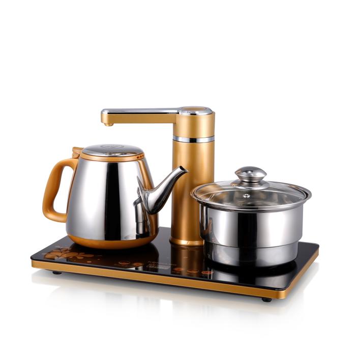 金香茶坊电热水壶KGSH-2288