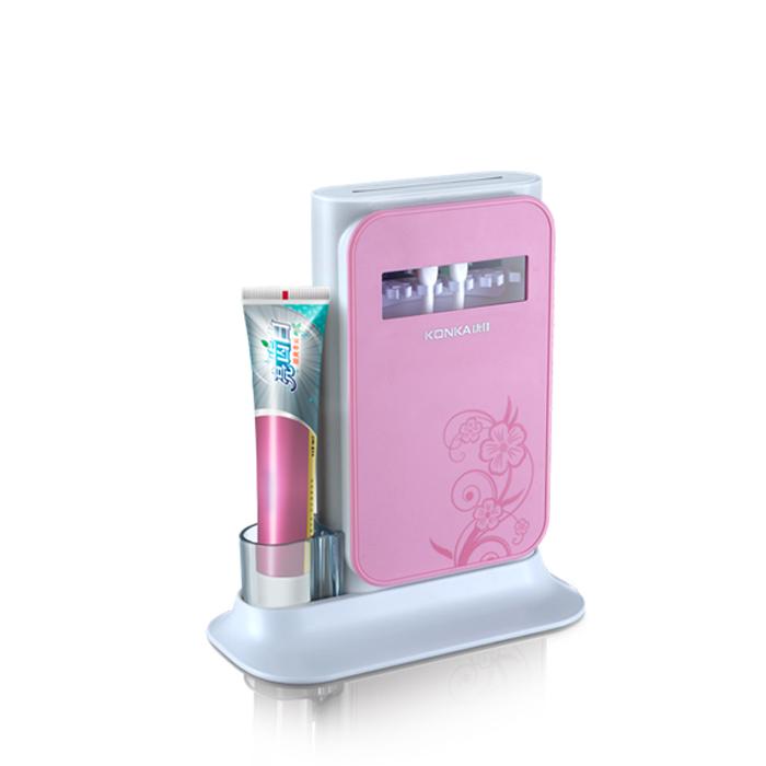 牙刷卫士,牙刷消毒器KGXD-361