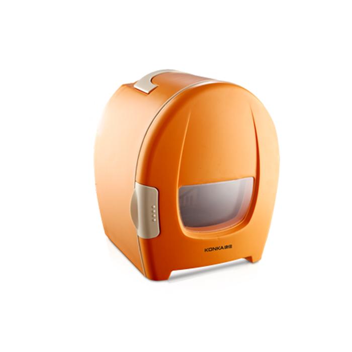 甲壳虫冷暖箱KGDB-06