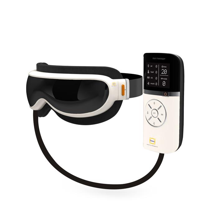 3D气囊眼部按摩仪HR-BJ03E