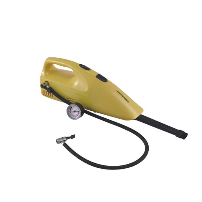 充气式车载吸尘器RS-XC06
