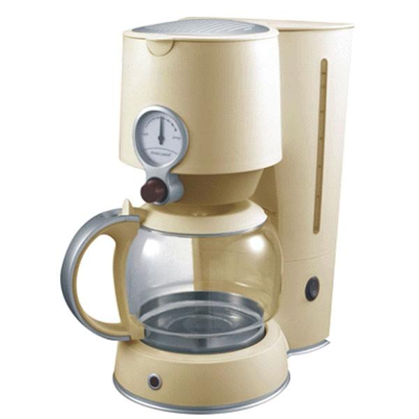 咖啡机EGCM500