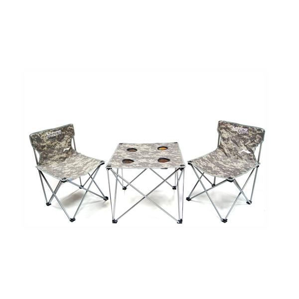 李宁-沙滩椅2人套装AQTJ052
