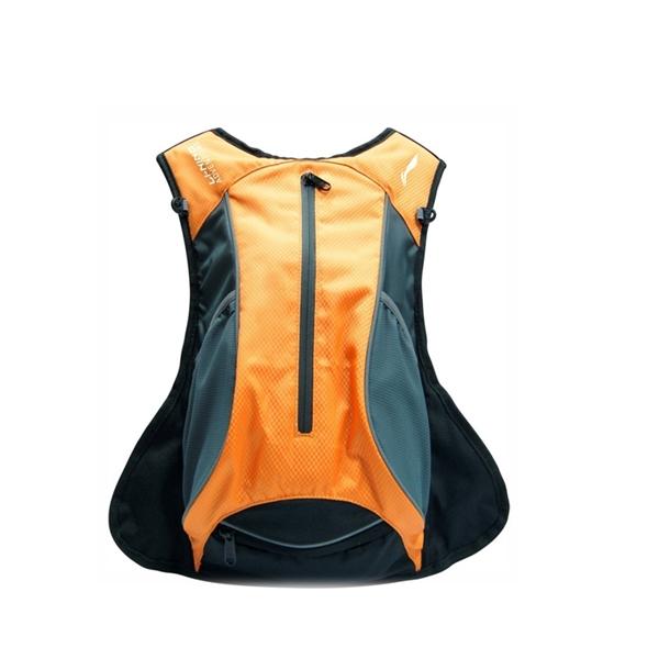 李宁-功能型双肩背包ABSJ454-1