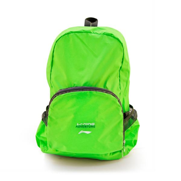 李宁-户外折叠背包ABSJ452