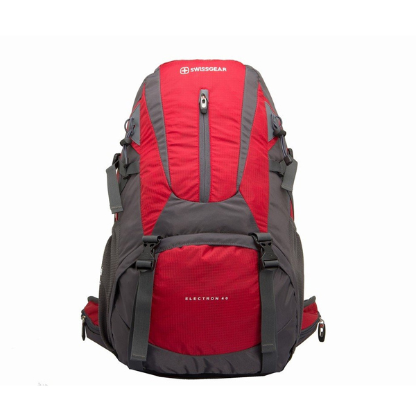 Swissgear瑞士专业户外休闲运动登山双肩背包JP-3340