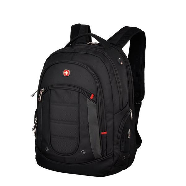 瑞士双肩背包 电脑背包SA-9360