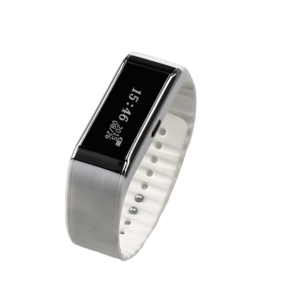 X1电极式心率监测腕表