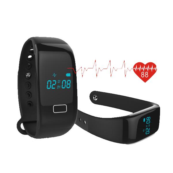 心率监测腕表