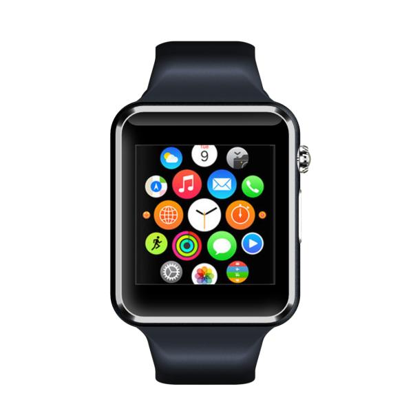 智能蓝牙腕表手机