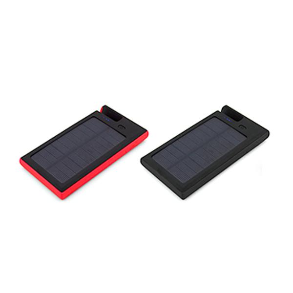 征服者太阳能充电器ES900