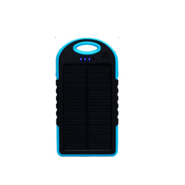 征服者太阳能充电器ES500