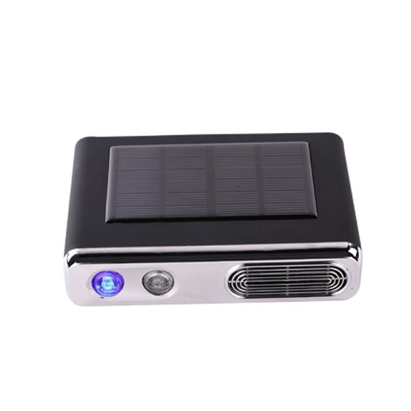 太阳能多功能净化器