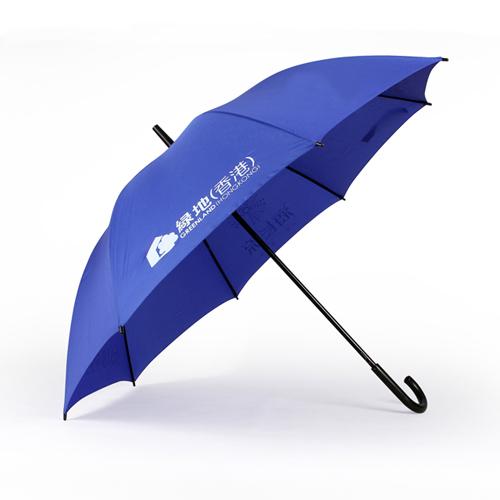 公司促销宣传雨伞
