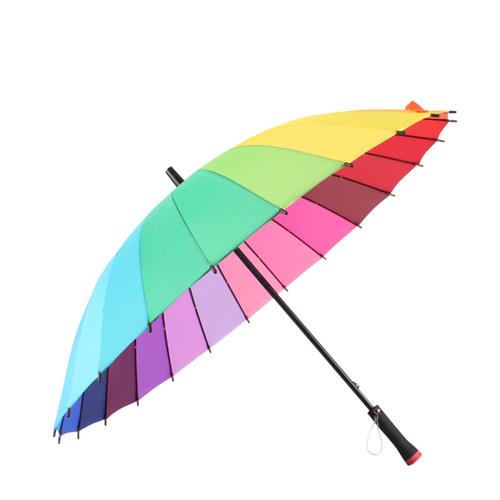 彩虹雨伞成都厂家
