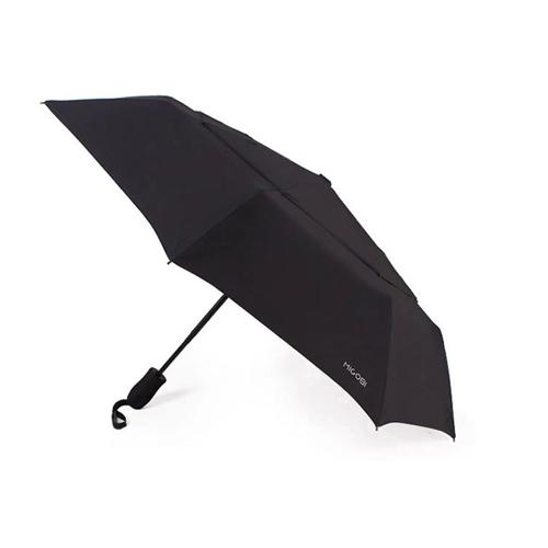 自动折叠雨伞
