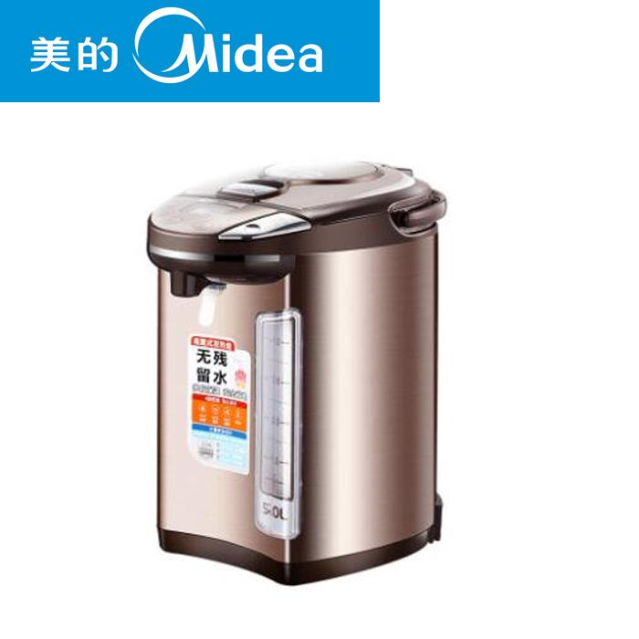 美的电热水瓶PF704C-50G