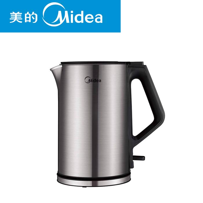 美的电热水壶HJ1510a