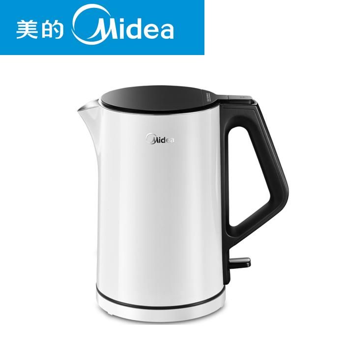 美的电热水壶HJ1508a