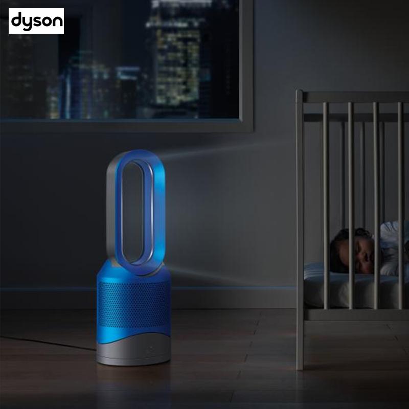 戴森HP00空气净化暖风扇