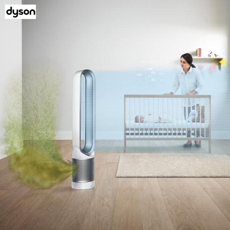 戴森TP00空气净化风扇