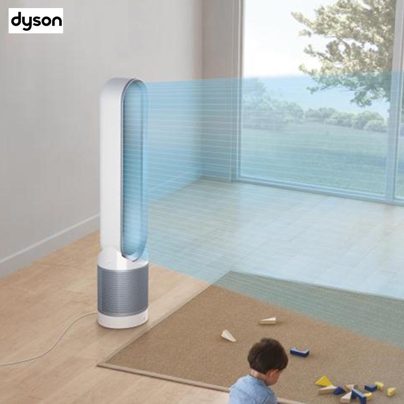 戴森TP03空气净化风扇