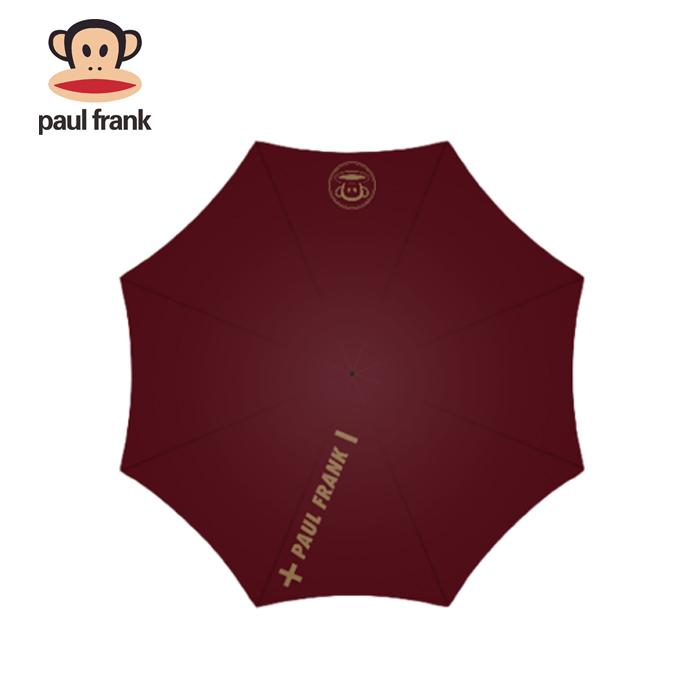 Paul Frank大嘴猴直柄雨伞