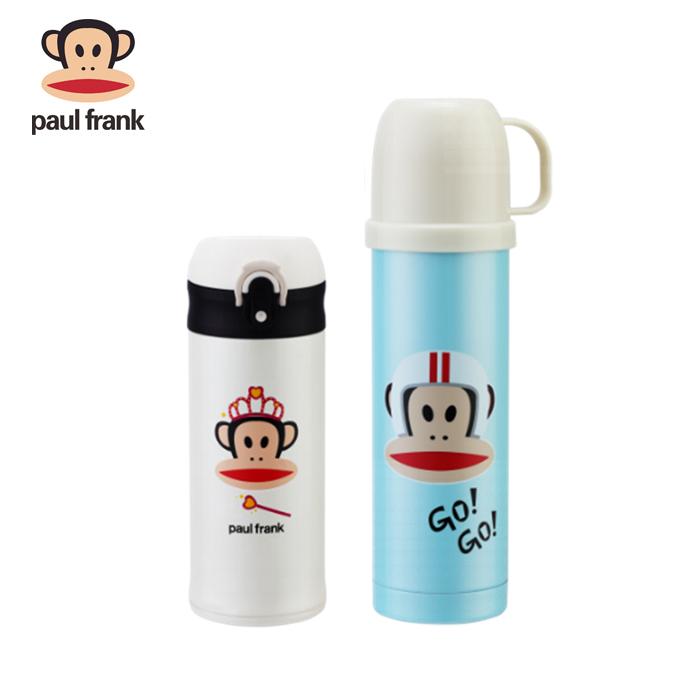 Paul Frank大嘴猴如意水杯套装